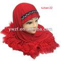 hijab arabe style arabe foulard