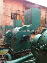 Aluminium boad metal crusher machine hot selling in 2012