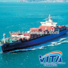 Fuzhou forwarder sea freight based on FOB direct go to Haiphong. Vietnam