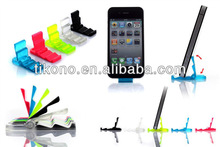Plastic stand holder phones, phone accessories for iphone, samsung