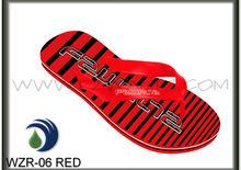 Fuzhou Waltz Rubber flip-flop