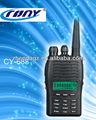 Cy-688 prioridade de digitalização e pc programáveis rádio estação de equipamento para venda