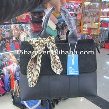 Fashion Europe style stock leather shoulder bag