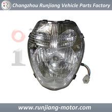 MOTORCYCLE HEAD LIGHT FOR LATIN MARKET SD150 FT150