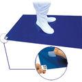 30 ou 60 couches jetables adhésif tapis de sol