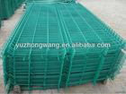 4X4 Heavy Gauge PVC Coated Welded Wire Mesh