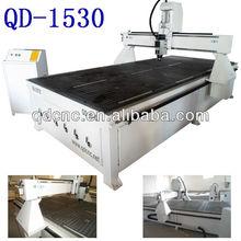 Ahşap oymacılığı CNC Makine/ahşap qd-1530 cnc freze