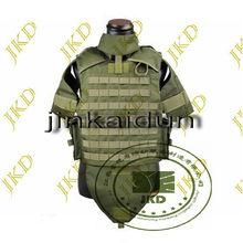 bulletproof vest tactical molle bulletproof vest molle full body armor