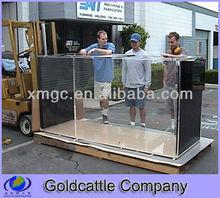 Customized Gallon Acrylic Aquarium