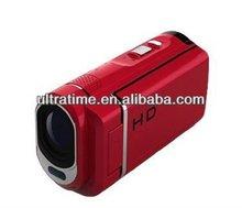 2.7 inch screen HD digital video camera
