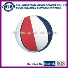 Promotional PU foam basketball