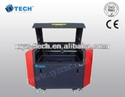 architectural model laser cutting machine with CE XJ-6090