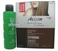 nuevo 2013 natural del pelo alisado crema de proteína del pelo alisado de productos químicos