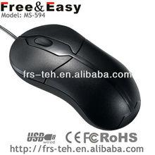 RF-594 mini shape computer mouse usb for pc or laptop