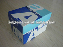 2013 High Brightness Double Paper A4 AA