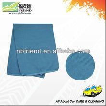 Microfiber detail towels