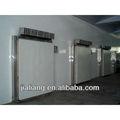 - 40~15'c estável executando o armazenamento a frio para a carne, alimentos, vegetais etc.
