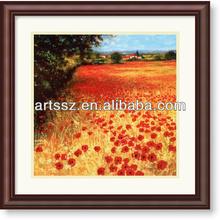 quality england landscape oil paintings-- canvas art