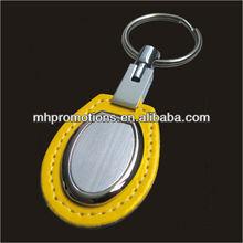 2012 new Fashion metal keychain