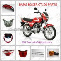 Repuestos de motos BAJAJ CT100