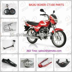 BAJAJ CT100 motorcycle spare