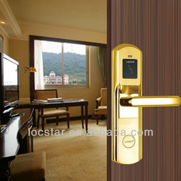 Double cl porte de chambre d 39 h tel safe serrures id du for Numero de chambre hotel