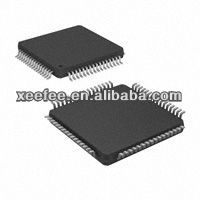 Electronics 3V Dual-Speed Fast Ethernet PHY Transceiver IC Chips DJLXT971ALE.A4