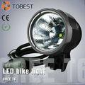 Nb09 1000 lúmenes del CREE xml T6 precio barato de china cabeza de la lámpara de la bicicleta ( ce, Rohs, Ul-str )