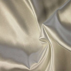 elastic woven satin