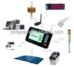 JDI-800 muti-function Intelligent Indicator