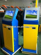 Sample Design of Kiosk From Genuine Kiosk Manufacturer HJL-3516