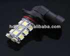 led fog lamp 9006 three core white features 1 for car front fog lamps