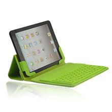 2013 Rotating Bluetooth keyboard case for iPad mini