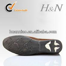 2013 Shoes soles materials manufacturer