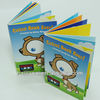 2013 OEM children softcover book printing in Shenzhen,China