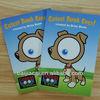 2013 OEM children soft cover book printing in Shenzhen,China
