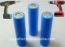 3.2v 20c 1500mah power tools lifepo4 lithium ion battery