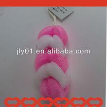 bath sponge with long handle
