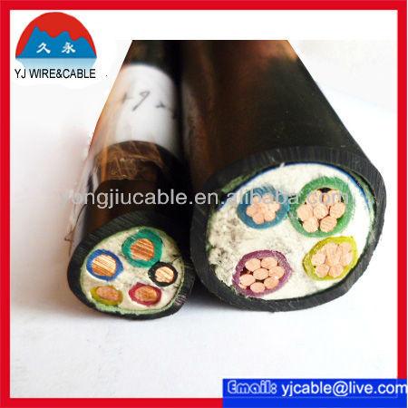 low voltage cable Low/medium/high voltage xlpe cable power cable low voltage cable in ningbo zone