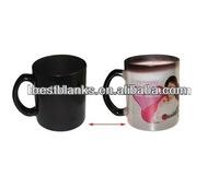 magic mug,car glass color change