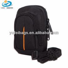 Black High Quolity Camera Bag