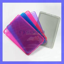 OEM High Quality Cheap Price TPU Gel Case For iPad Mini