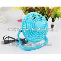 electrical exhaust fan rechargeable USB table fan cooler fan