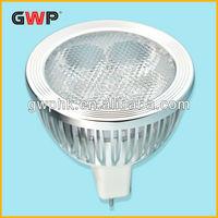 GX5.3 120v Mr16 Car Lighting Led Spotlight Lamps