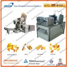 Corn Snake Extrusion Machine/maize Snack Extruder Machine
