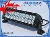 Truck light system 10inch led light bar xenon