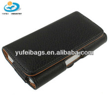 Universal Mobile Phone Leather Case