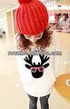 قمصان جديدة تصميم القضيةنجمة 2013/المرأة طويلة الأكمام بلوزة emboridery 2012 التصميم