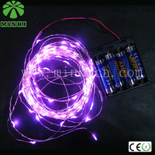 10m 100 led light string low voltage led christmas lights