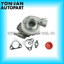 OEM MD106720,4917701510 turbocharger core assembly 4D56 for Mitsubishi TD04